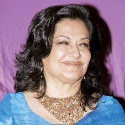 Moushumi Chatterjee Age