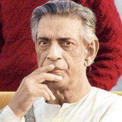 Satyajit Ray Age