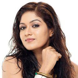 Meghana Raj Age