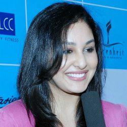 Pooja Chopra Age