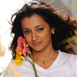 Trisha Krishnan Age