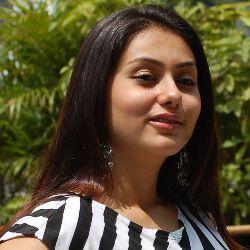 Namitha Age