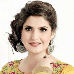 Zareen Khan Age