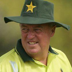 Bob Woolmer Age
