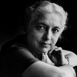 Vijaya Lakshmi Nehru Pandit Age