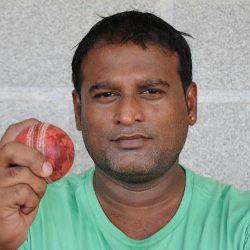 Ramesh Powar Age