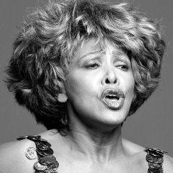 Tina Turner Age
