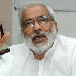Raghuvansh Prasad Singh Age