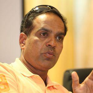 Sunil Joshi Age