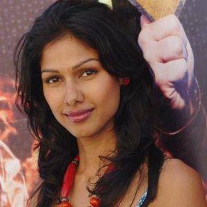 Nethra Raghuraman Age