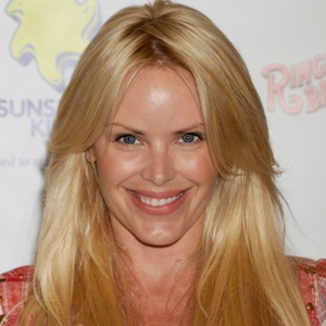 Gena Lee Nolin Age