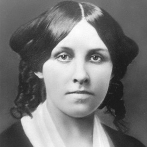 Louisa May Alcott Age