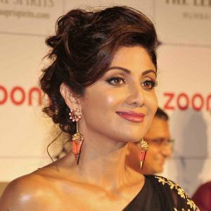 Shilpa Shetty Age