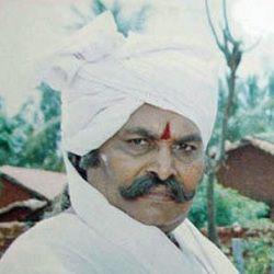 M. P. Shankar Age