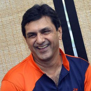 Prakash Padukone Age