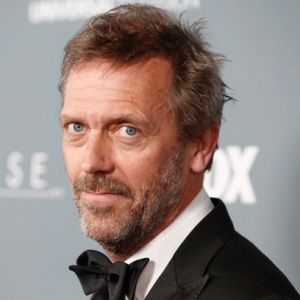 Hugh Laurie Age