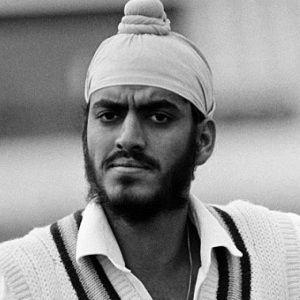 Maninder Singh Age