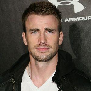 Chris Evans Age