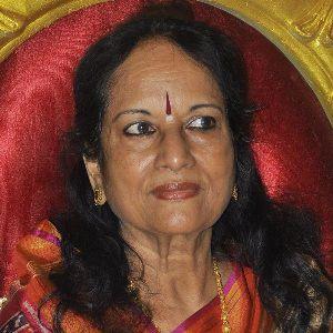 Vani Jairam Age