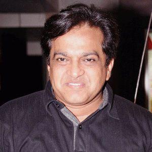 Vivek Shauq Age