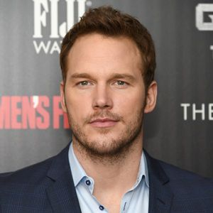 Chris Pratt Age