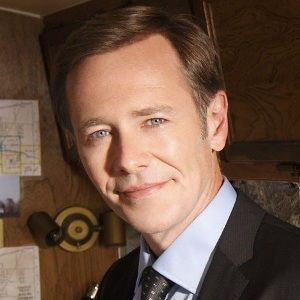 Peter Outerbridge Age