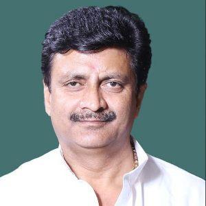 Ganesh Singh Age