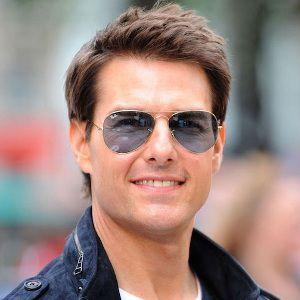 Tom Cruise Age