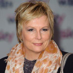 Jennifer Saunders Age