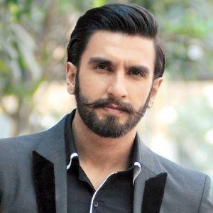 Ranveer Singh Age