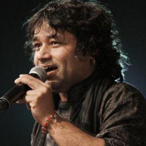 Kailash Kher Age