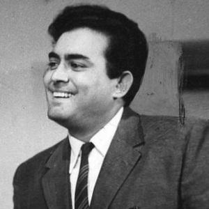 Sanjeev Kumar Age