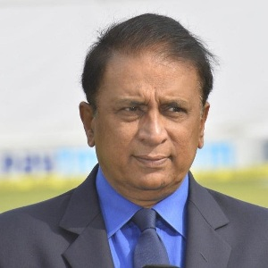Sunil Gavaskar Age