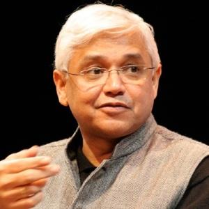 Amitav Ghosh Age