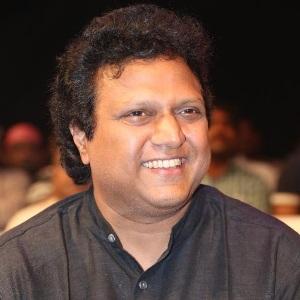 Mani Sharma Age