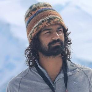 Pranav Mohanlal Age