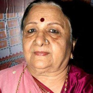 Sudha Shivpuri Age