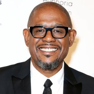 Forest Whitaker Age