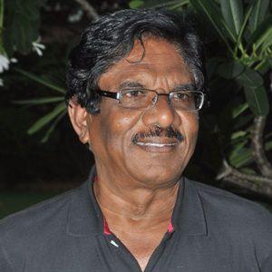 P. Bharathiraja Age
