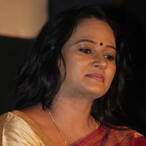 Anupama Kumar Age