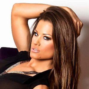Brooke Tessmacher Age