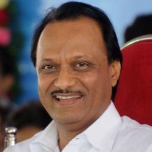 Ajit Pawar Age