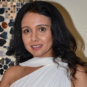 Suchitra Krishnamoorthi Age