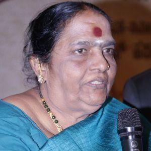 Parvathamma Rajkumar Age
