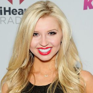 Tiffany Houghton Age