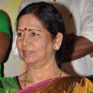 Aruna Kumari Galla Age