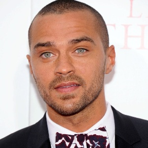 Jesse Williams Age