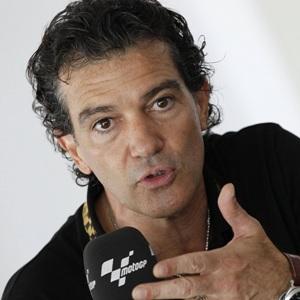 Antonio Banderas Age
