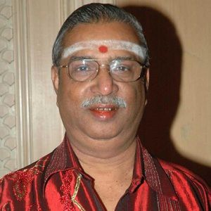 Manikka Vinayagam Age