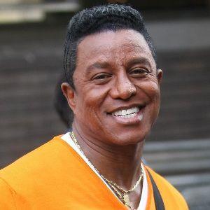 Jermaine Jackson Age